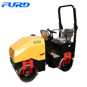 2 ton Ride-on Static Vibratory Road Rollers