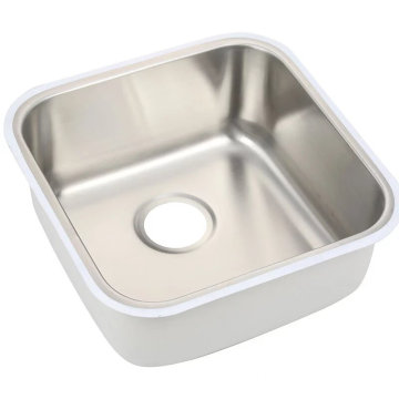 undermount hot sale single bowl kitchen sink