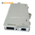 4 Core Outdoor Fiber Optic Distribution Box FTTH