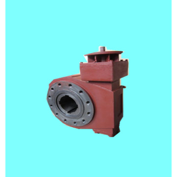 Slew Drive gearbox SE3
