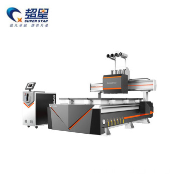 CXM25 CNC ATC woodworking router machine