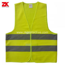 cheap price children reflective safety vest