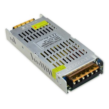 5V 40A Slim Switching Power Supply