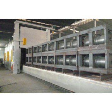 Aluminum Wire Aging Furnace