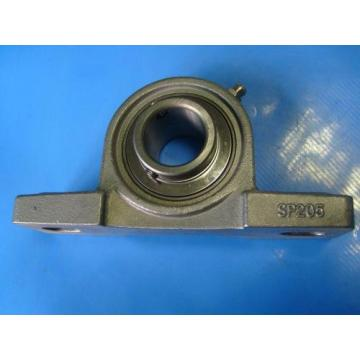 Pillow Blocks Mounted Ball Bearing Units (UCP206-18M)