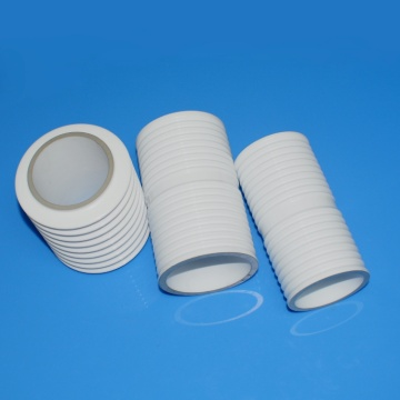 Li-Ceramic Metubised Callic Tubes tse khabisitsoeng ka Power Grid Tubes