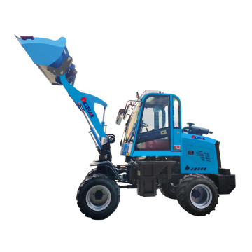 1.5tons smaller shovel loader price OCL15