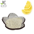 lemon juice powder water soluble