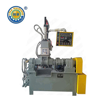 Rubber Plastic Dispersion Mixer for medisinsk silikon