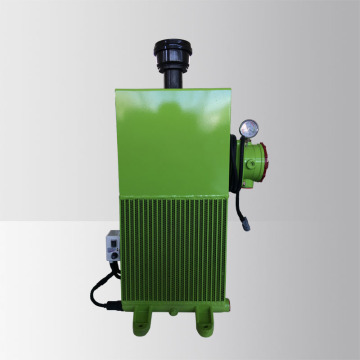 Water To Oil Heat Exchanger