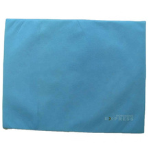 Non woven disposable pillow case cover for airplane