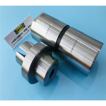 Hard turning and grinding machine parts machining