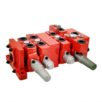 grand tracteur Sectional Valve