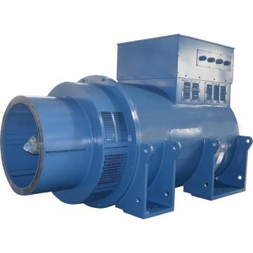 Synchronous Three Phase 13.8kV Alternator
