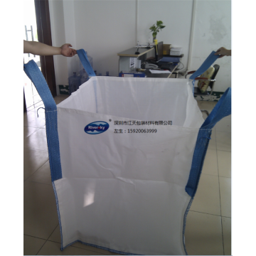 FIBC  bags for Copper Ore