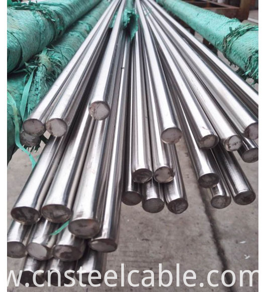 Stainless Steel Rod 3