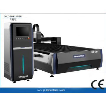 Metal Fiber Laser Cutting Machine