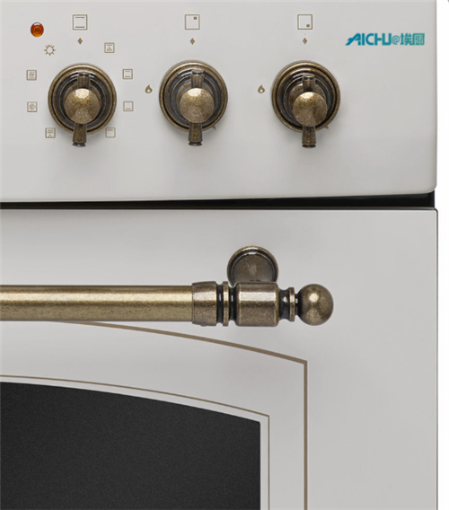 Gas Cooker Electric Oven Freestanding