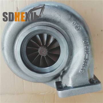 6WG1 Engine 49188-11910 Turbocharger