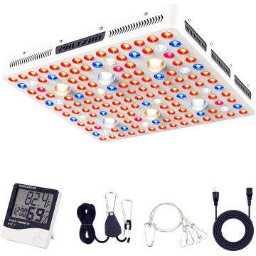 Ole Greenhouses Led Plant Grow Light Cob 3000w