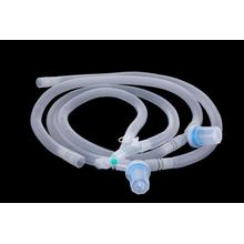 Disposable ventilation circuit kit