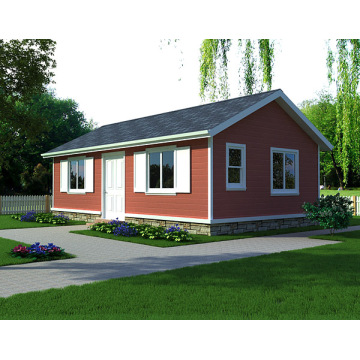 North American Style Small Homes