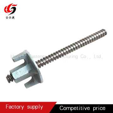 construction formwork tie rod tie rod 16mm