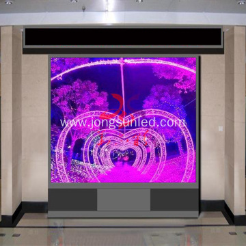 Indoor LED Display Module P3 mm For TV