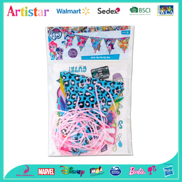 MY LITTLE PONY create craft set
