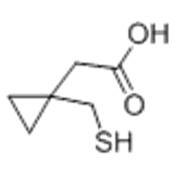 2-[1-(Mercaptomethyl)cyclopropyl]acetic acid CAS 162515-68-6