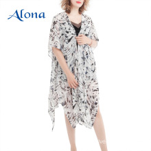 Sexy sarong bathing swimsuit beach dress cover up