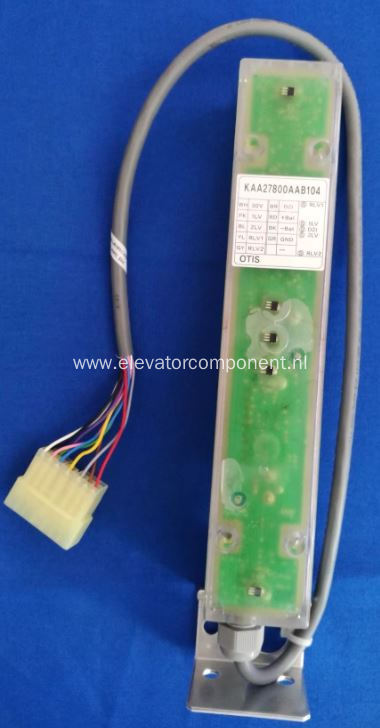 RPD SENSOR ASSY for LG Sigma Elevators