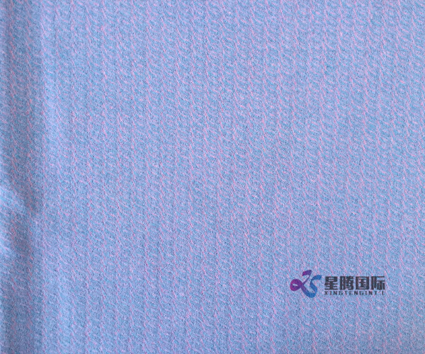 Customized Color Fabric