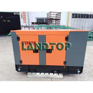 25KW Ricardo Engine Diesel Generator Set Price