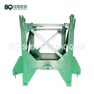 Tower Crane Spare Parts Adaptor Mast