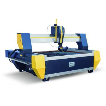 Your expert for waterjet CNC cutting machine