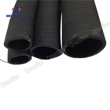 3/4 in rubber water delivery hose 10bar
