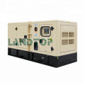 With Perkins Engine 300kva Silent Diesel Generator Electric