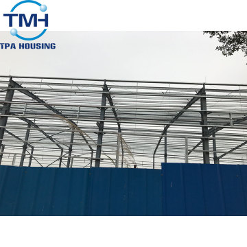 steel structure workshop warehouse building material prices