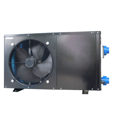 Foshan pool and spa heat pump