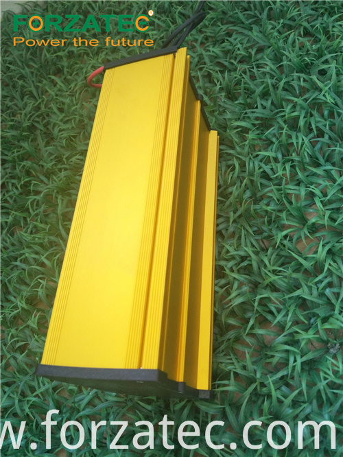 24V30Ah lithium-ion battery