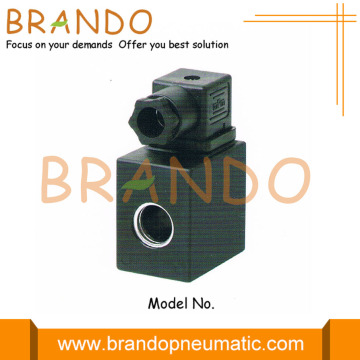16mm Hydraulic Solenoid Coil 12VDC 24VDC 19W 29W