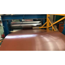 Latest color coated steel coil ppgi ppgl
