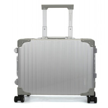Home Bussiness Travel Upright Hardside Spinner Luggage