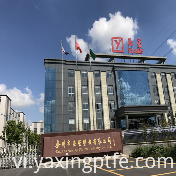 Yaxing factory