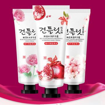 Hand Cream Skin Care Moisturizing Hands Anti-cracking Anti-wrinkle Essential Hand Care