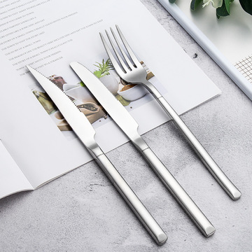 Stainless Steel Cutlery Flatware Sterling Silverware Set