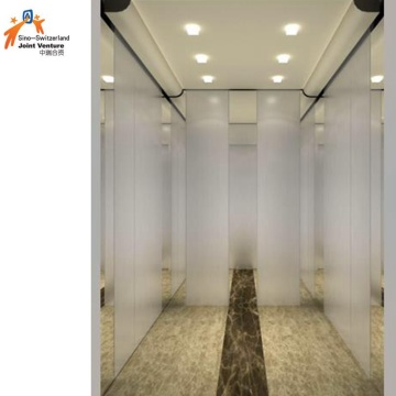 Stable And Safe Beautiful Design Residential Passenger Lift