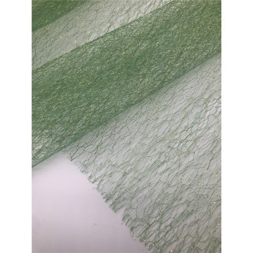 Random Spider Web Mesh Fabric for Gift Packing