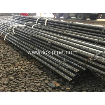 SEA 355 seamless carbon steel pipe